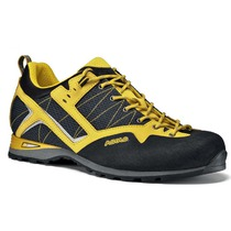 Topánky Asolo Magix MM black / yellow 562