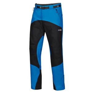 Nohavice Direct Alpine Mountainer 4.0 blue / black New Logo