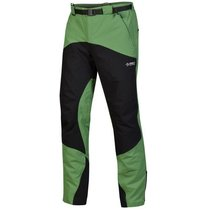 Nohavice Direct Alpine Mountainer 4.0 Green / Black New Logo