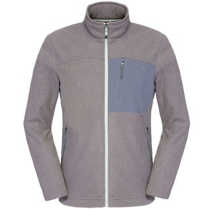 Mikina The North Face M CHIMBORAZO FULL ZIP C738A8Q, The North Face
