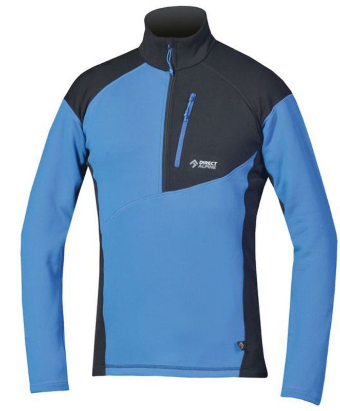 Pulóver Direct Alpine Tonale blue