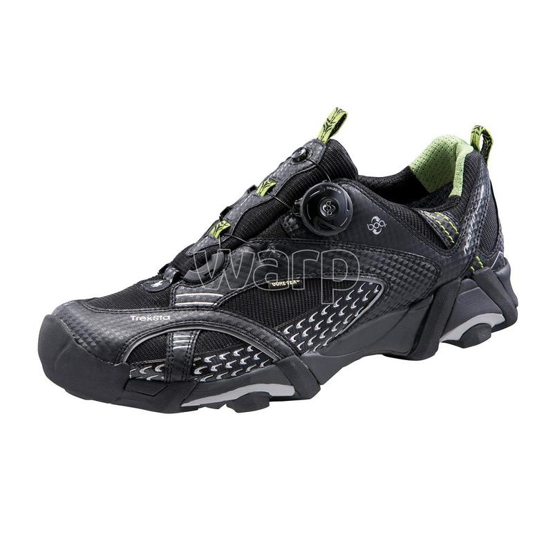 Topánky Treksta Kobra 210 GTX BOA man black / lime