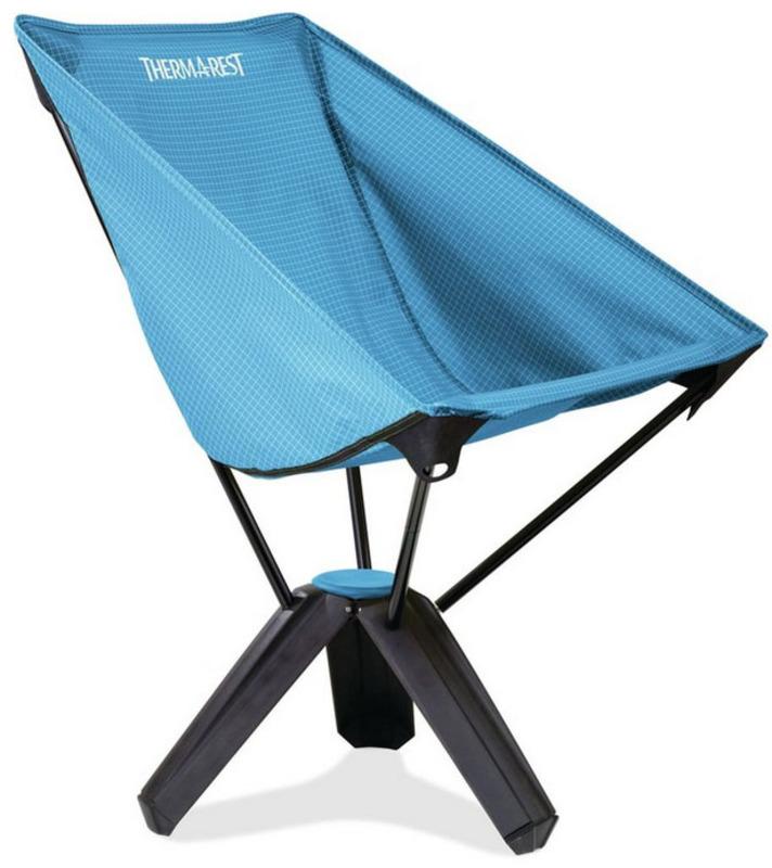 stolička Therm-A-Rest Treo Modro / čierna - 06561