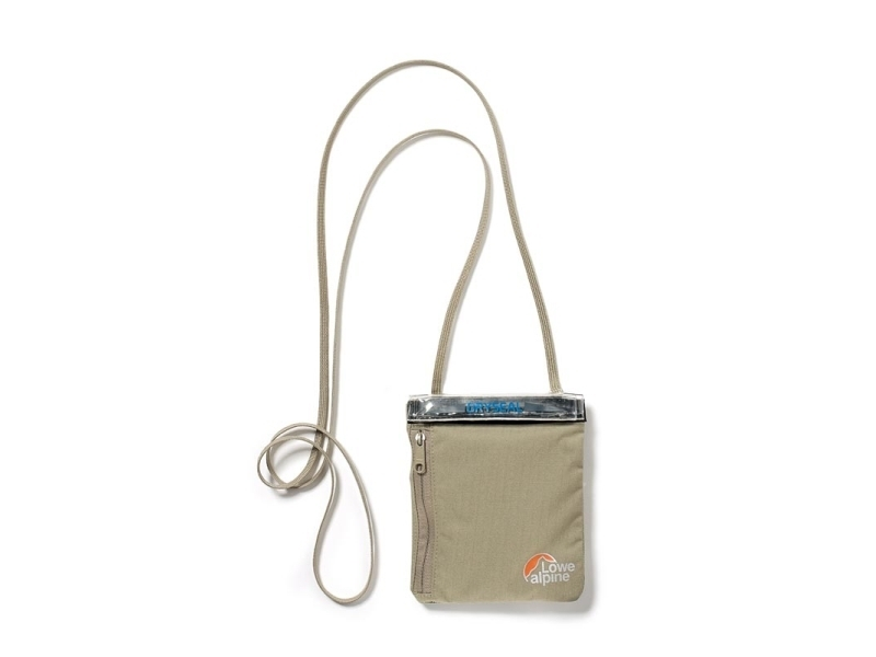 Kapsička Lowe alpine TT DryZone Vertical Passport Carrier