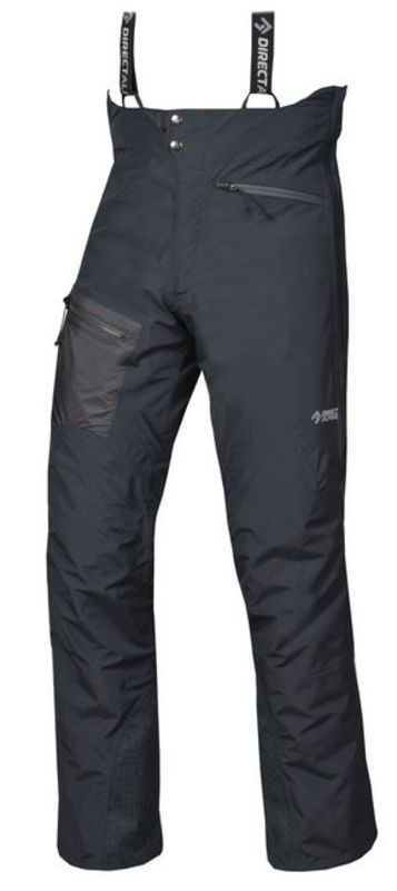 Nohavice Direct Alpine Devil Alpine anthracite L