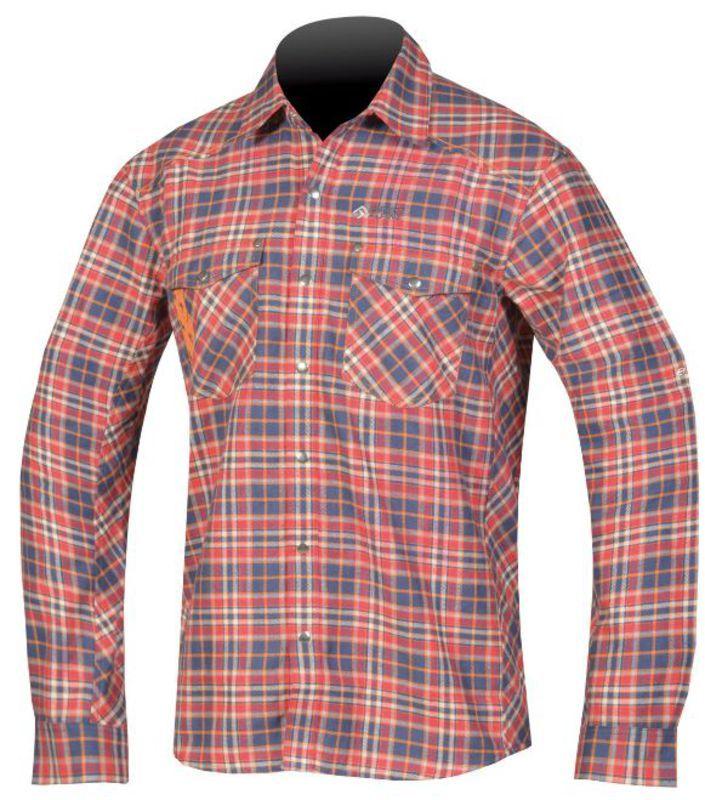 Košeľa Direct Alpine Whistler red