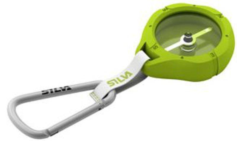 Kompas SILVA METRO zelený 36905-4001