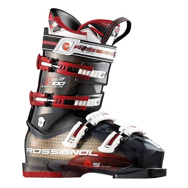 Lyžiarske topánky Rossignol Zenith Sensor3 100